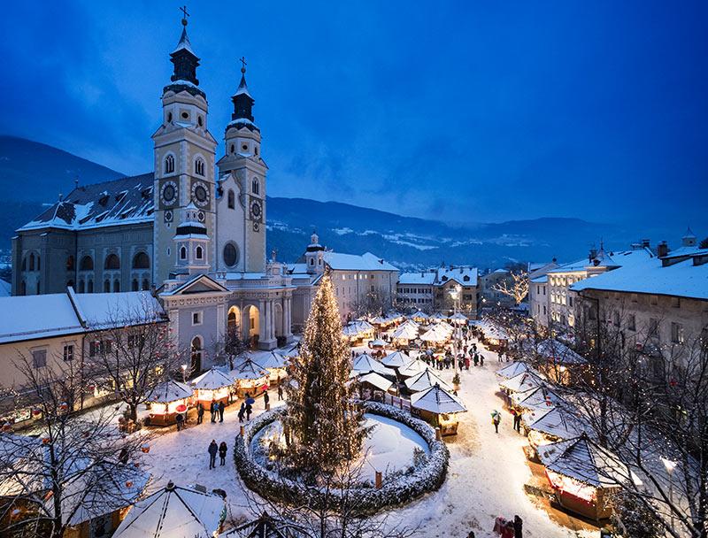 BRIXEN - Südtiroler Weihnachtsmärkte