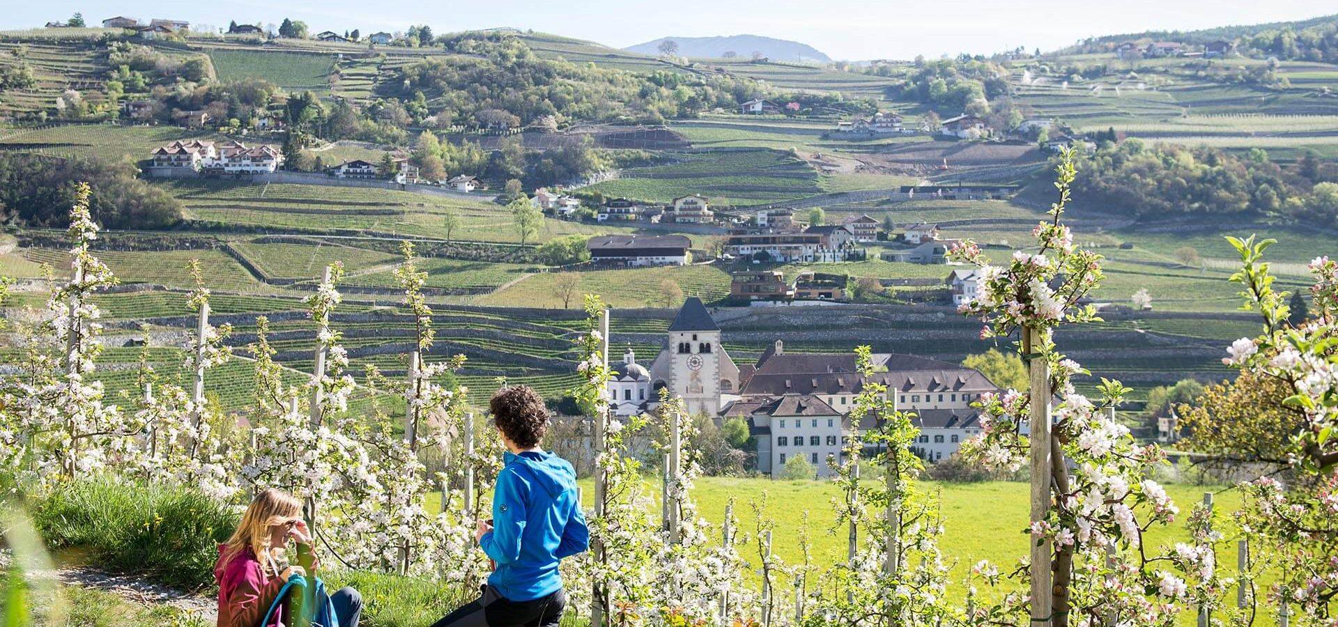 Ferien auf dem Biobauernhof – Urlaub in Brixen
