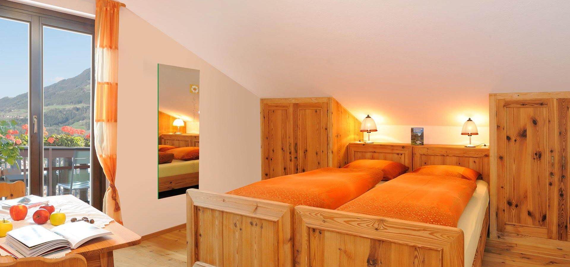 Ferienwohnungen in Brixen in Südtirol