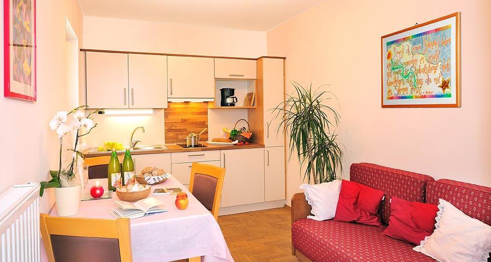 Appartamento Brixen