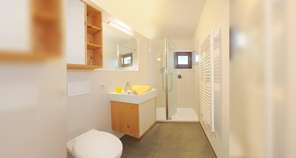 Appartamento Dolomiten