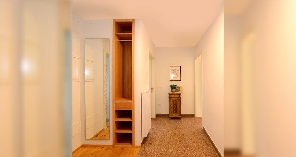 Appartamento Plose