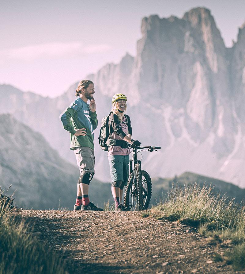 Vacanze attive in Alto Adige